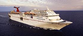 Home Ambassador Cruises